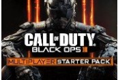 Call of Duty: Black Ops III - Multiplayer Starter Key LATAM Steam CD Key