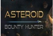 Asteroid Bounty Hunter Steam CD Key