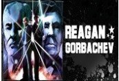 Reagan Gorbachev Steam CD Key