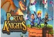 Portal Knights Clé Steam