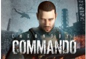 Chernobyl Commando Steam CD Key