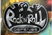 Rock 'N' Roll Defense Steam CD Key