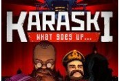 Karaski: What Goes Up... Steam CD Key
