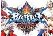 BlazBlue: Chronophantasma Extend Clé Steam