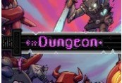 bit Dungeon+ Steam CD Key