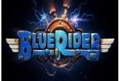 Blue Rider Clé Steam