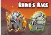 Rhino's Rage Steam CD Key