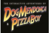 The Interactive Adventures of Dog Mendonça and Pizzaboy Clé Steam