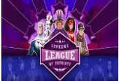 Supreme League of Patriots Season Pass Steam CD Key