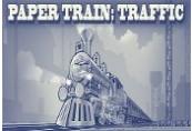 Paper Train Traffic Steam CD Key