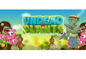 Undead vs Plants Steam CD Key