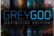 Grey Goo Definitive Edition Steam CD Key