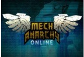 Mech Anarchy Steam CD Key