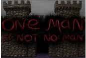 One Man Is Not No Man Steam CD Key