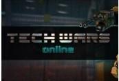 Techwars Online Steam CD Key
