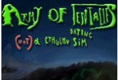 Army of Tentacles: (Not) A Cthulhu Dating Sim Steam CD Key