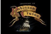Adventures of Robinson Crusoe Clé Steam