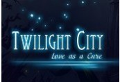 Twilight City: Love as a Cure Steam CD Key