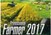 Professional Farmer 2017 Steam CD Key