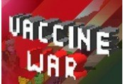 Vaccine War Steam CD Key