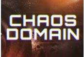 Chaos Domain Steam CD Key