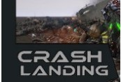 Crash Landing Steam CD Key