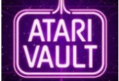 Atari Vault Steam CD Key