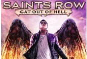 Saints Row: Gat out of Hell XBOX ONE CD Key