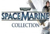 Warhammer 40,000: Space Marine Collection EU Steam CD Key
