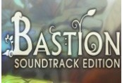 Bastion + Soundtrack DLC Steam Gift