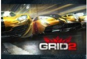 GRID 2 All In DLC Pack Steam CD Key