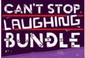 Can't Stop Laughing Bundle | Steam Gift | Kinguin Brasil