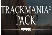 Celebrat10n TrackMania2 Pack Steam CD Key
