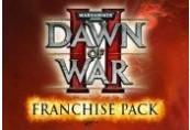 Dawn of War Franchise Pack Clé Steam