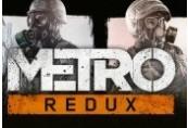 Metro Redux Bundle US XBOX One CD Key