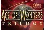 Age of Wonders Trilogy Pack Steam Gift