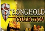 Stronghold Complete Pack Steam Gift
