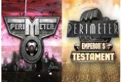 Perimeter + Perimeter: Emperor's Testament Steam CD Key