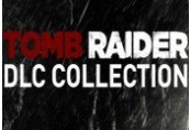 Tomb Raider: DLC Collection Steam CD Key