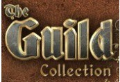 The Guild Collection Steam CD Key