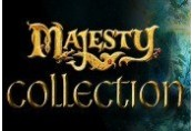 Majesty Collection Steam Gift