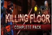 Killing Floor Complete Pack Steam CD Key