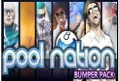 Pool Nation & Bumper Pack Bundle Steam CD Key