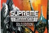 Supreme Commander Gold Edition GOG CD Key