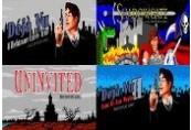 MacVenture Series Collection Steam CD Key