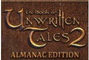 The Book of Unwritten Tales 2 Almanac Edition Steam CD Key