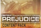 Section 8: Prejudice - Content Pack DLC Steam Gift