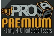 Axis Game Factory's AGFPRO v3 US Steam CD Key