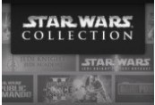 Star Wars Collection ASIA Steam Gift
