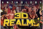 3D Realms Anthology - Steam Edition Steam CD Key